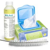 Set de nettoyage CPAP