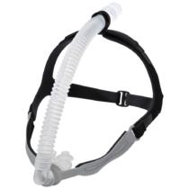 Fisher & Paykel Opus CPAP Masque à coussin nasal vue latérale