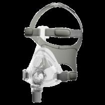Fisher & Paykel Simplus CPAP-Masque facial vue de face