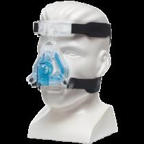 Philips Respironics ComfortGel Blue PPC Masque nasal vue de face