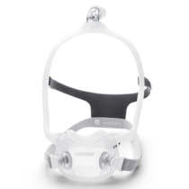 Philips DreamWear Masque facial vue de face