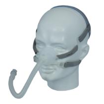 ResMed AirFit N10 CPAP Masque nasal vue de face