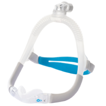 ResMed masque à ailes nasal AirFit N30i (Small) vue de profil