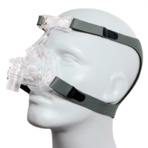 SEFAM Breeze Comfort Masque Nasal vue de côté