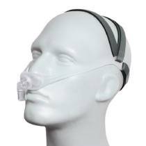 SEFAM Breeze Masque à coussin nasal - vue de côté