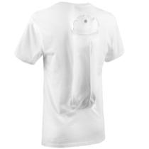 Chemise SomnoShirt Comfort anti-ronflement vue de derrière