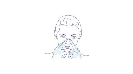 Voici pourquoi vous devriez respirer par le nez