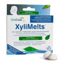 Xylimelts contre la sécheresse buccale Emballage 02