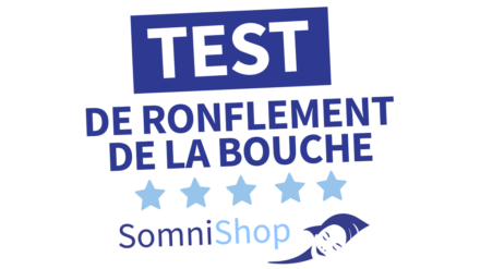 Test de ronflement buccal : un exercice simple à la maison