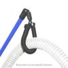 Oxyhero basic Porte-tuyau CPAP avec noeud coulant