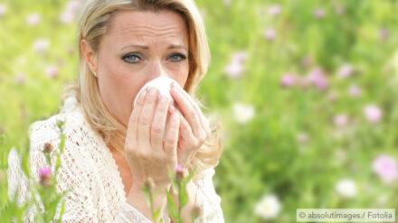 Allergie et ronflement : lorsque le rhume des foins fait gonfler les muqueuses